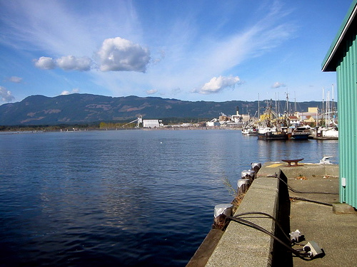 September 25, 2005 - Port Alberni2